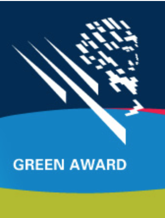 GREEN AWARD PROGRAM