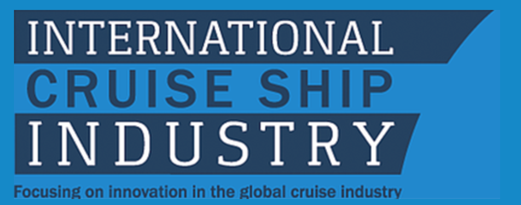 INTERNATIONAL CRUISE SHIP INDUSTRY
